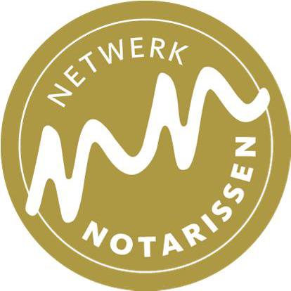 netwerk notarissen logo